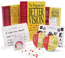 The Program for Better Vision includes eye exercises.